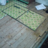 S様邸の水回りの改修工事をいたしました。