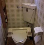 K様邸の水回りの改修工事をいたしました。