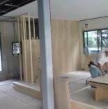 川西市M様邸工事致しました。